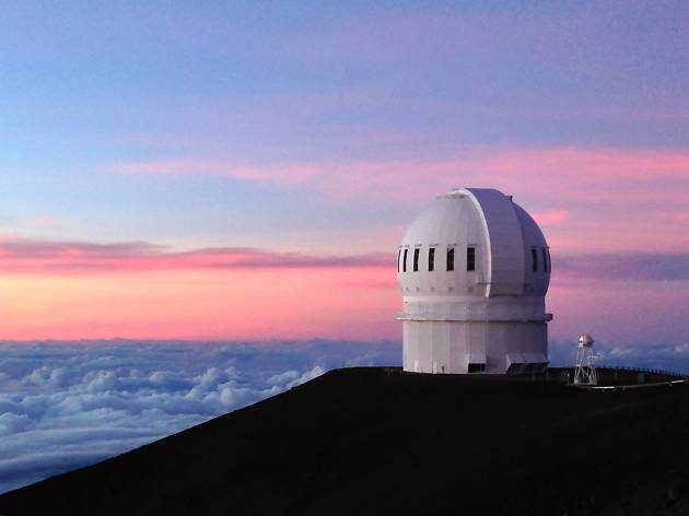 Mauna Kea Summit Adventures - PR shot