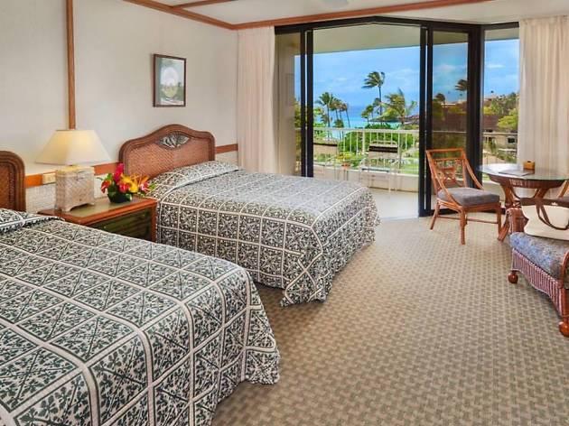 Kaanapali Beach Hotel Maui - PR shot