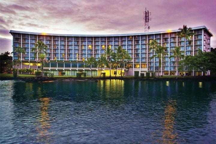 Hilo Hawaiian Hotel - PR shot