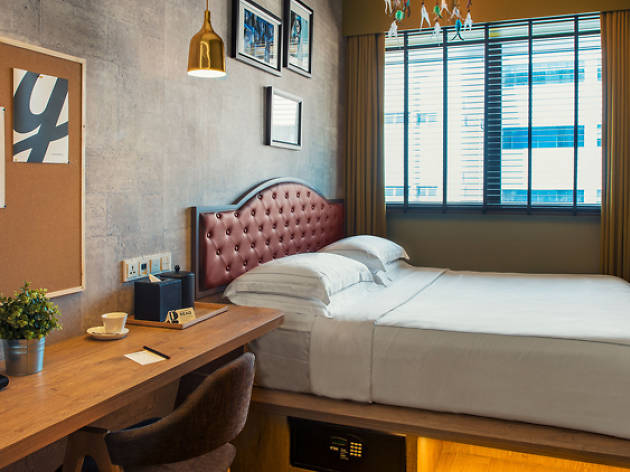 Hotel G, Singapore