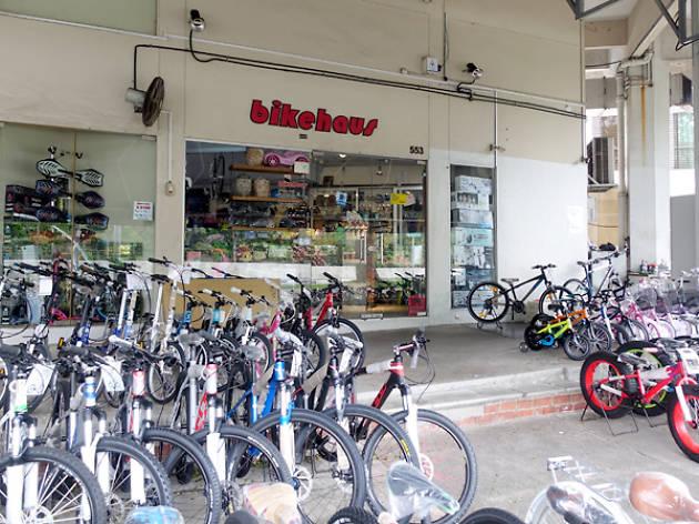 Bike Haus
