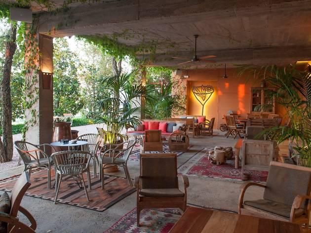 Els bars més macos de la Costa Brava
