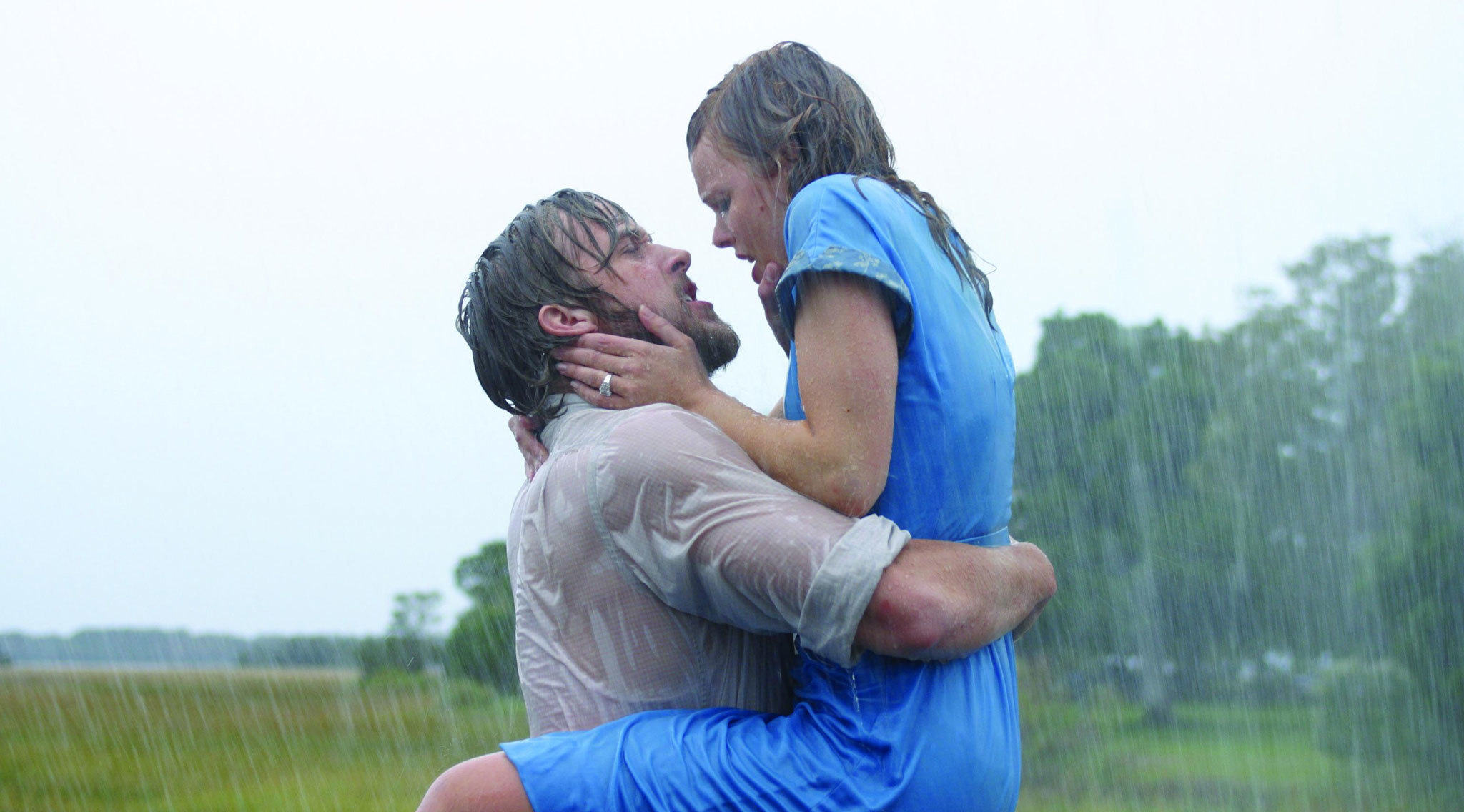 The worst romantic movies of all time