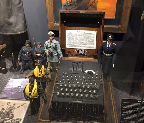 Hisart Live History and Diorama Exhibition