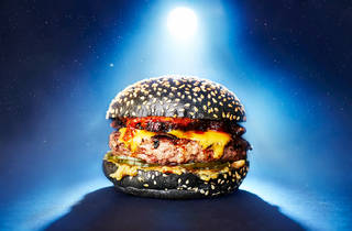 The Five Star Burger