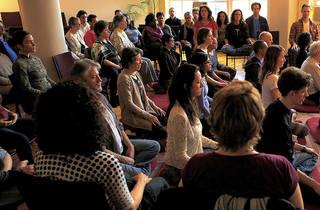 New York Insight Meditation Center