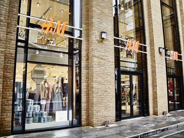 H&M has just launched a new club (and you can get a sweet 20 percent off clothes)