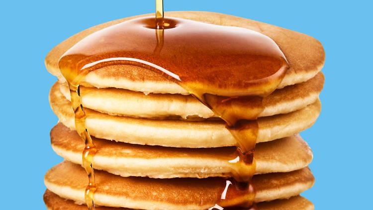 london's best pancakes