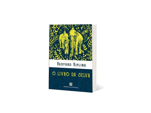 o livro da selva