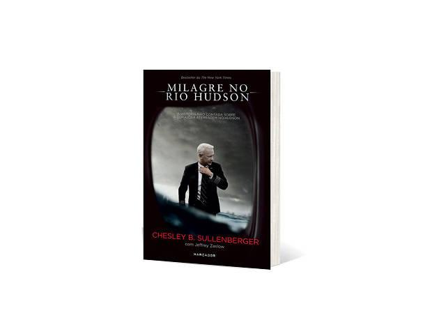 livro o milagre no rio hudson