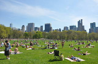 The weather is going to be absolutely gorgeous for this long weekend