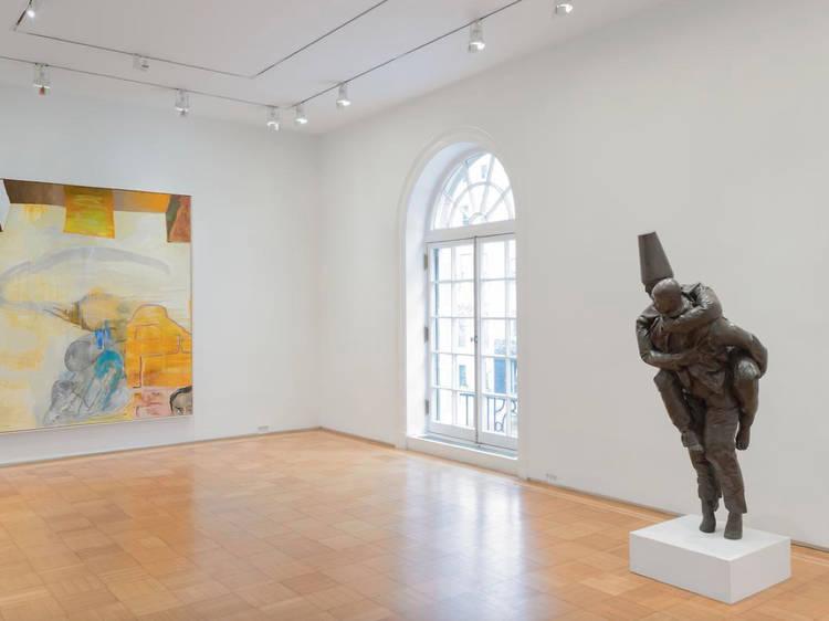 Skarstedt Gallery