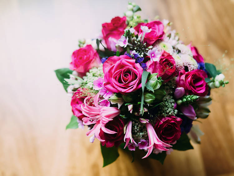 Ashland-Addison Floral
