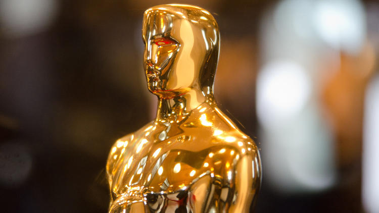 Here's your printable Oscar ballot with every category and nominee