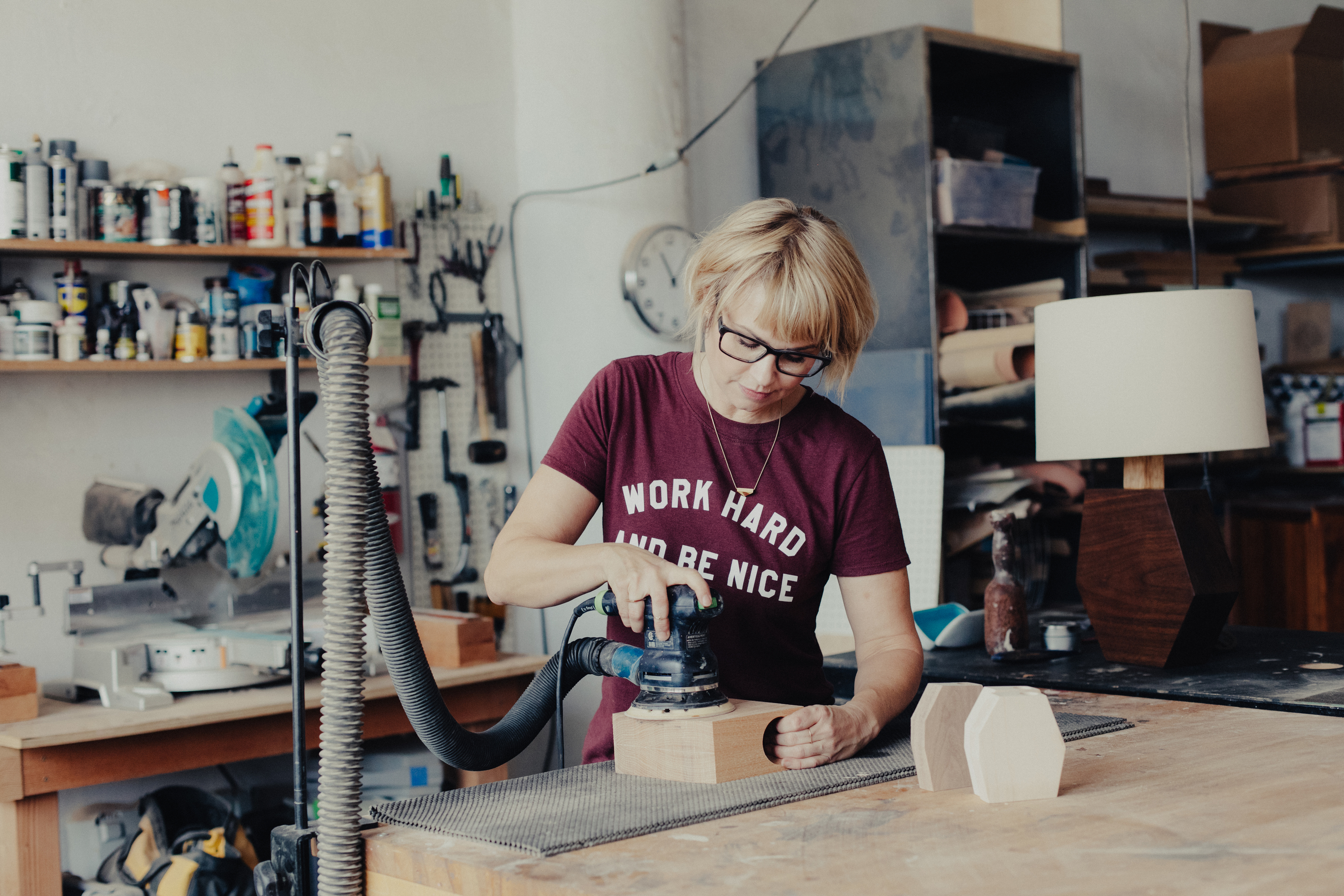 Meet 6 Of L A S Most Talented Woodworkers