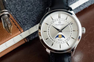 Collins watch by Melbourne Watch Company