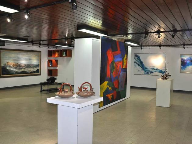 Penang State Art Gallery