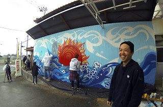Creative giving | Time Out Tokyo