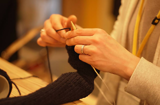 Kesennuma Knitting | Time Out Tokyo