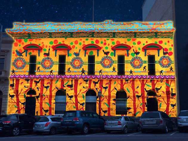 What to see at White Night Melbourne this Saturday