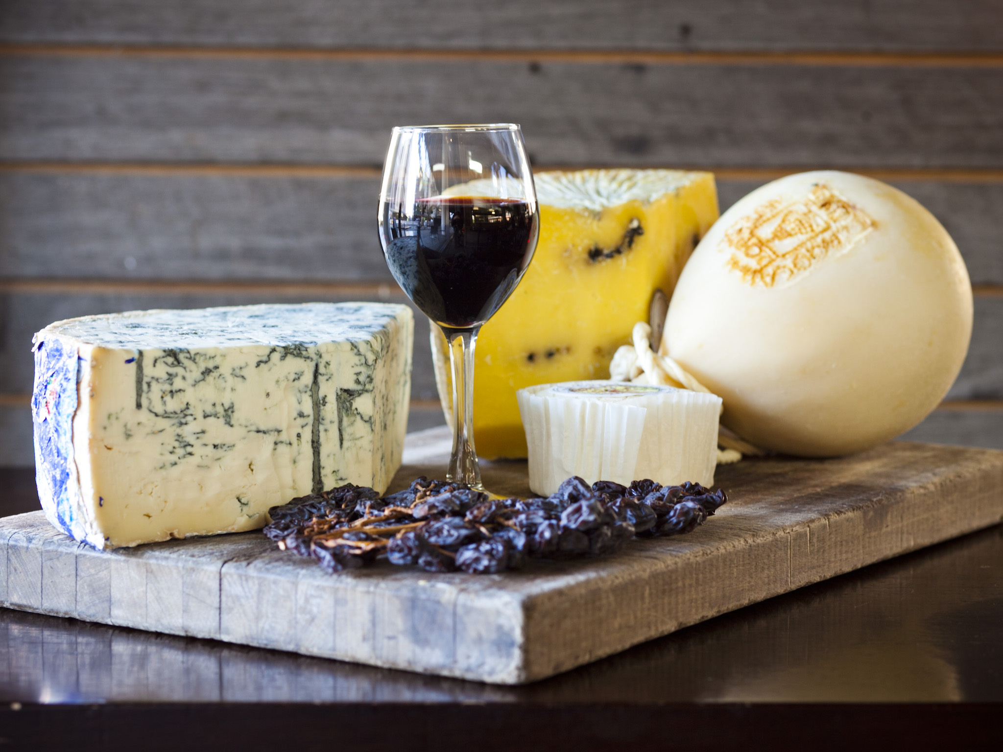 The best places for cheese and wine in Melbourne