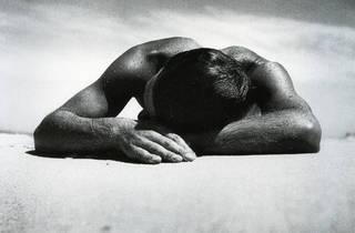 Under the Sun: Reimagining Max Dupain's Sunbaker