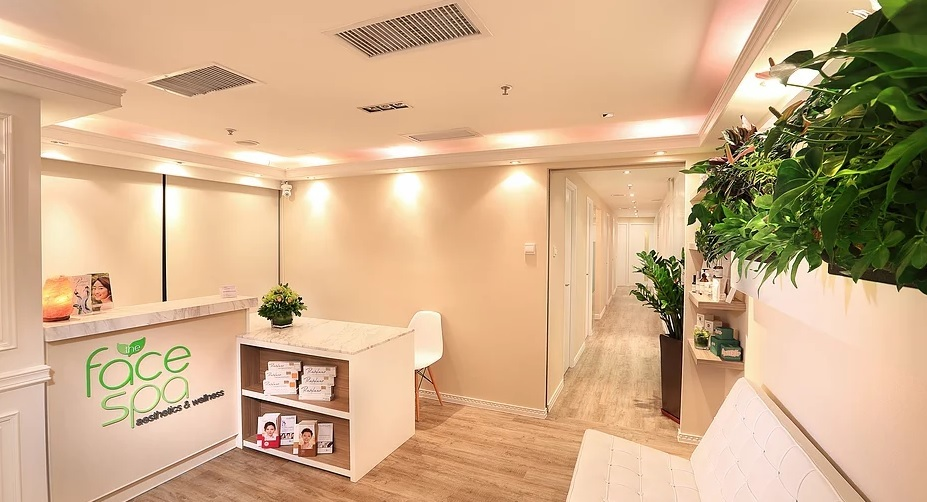 Best facial spas in hong kong time out hong kong for Best hair salon hong kong