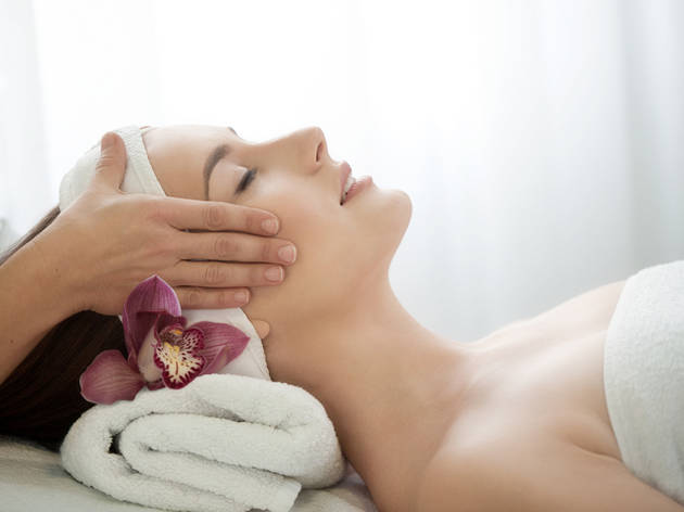 Best facial spas in Hong Kong