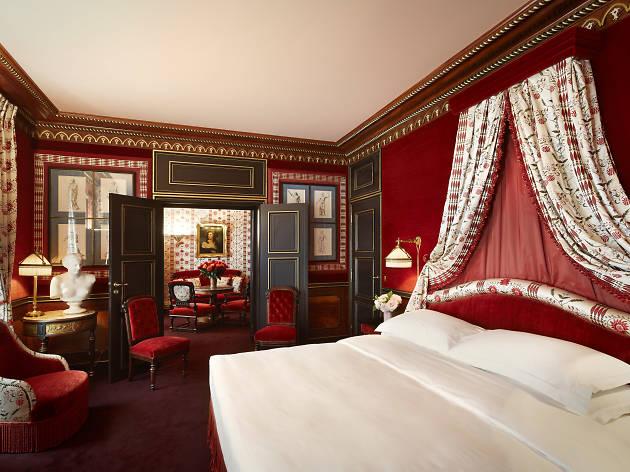 H 244 Tel Costes Hotels In 1er Arrondissement Paris