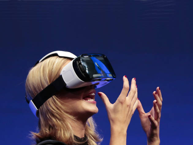 Movistar 360 BCN Virtual Reality Fest
