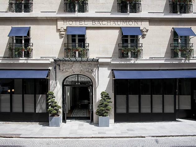 Hôtel Bachaumont