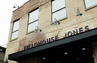 FieldHouse Jones