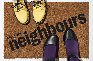 We asked five Londoners to try to make friends with their neighbours – here's what happened