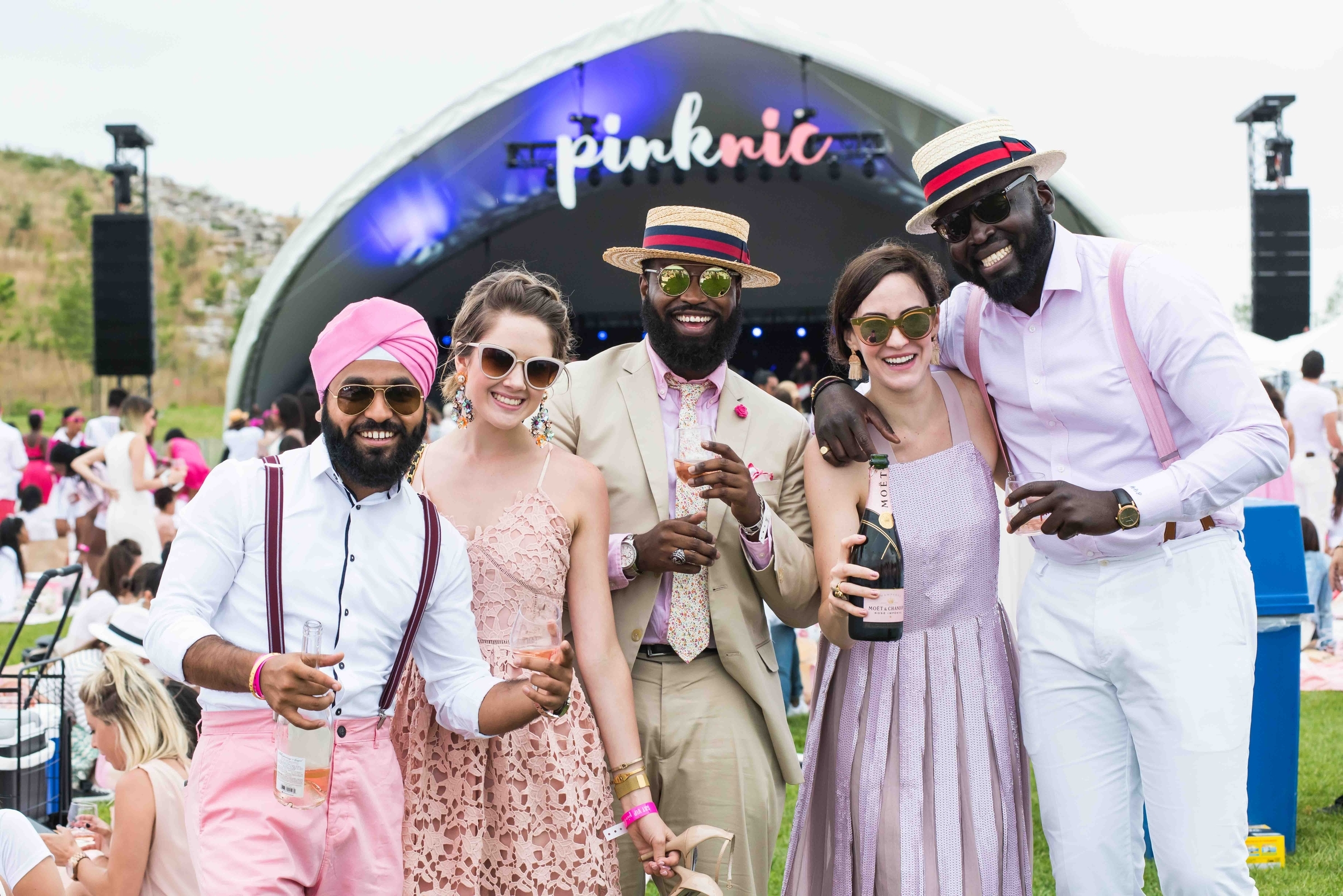 Here are the best rosé bottles you need to buy this summer