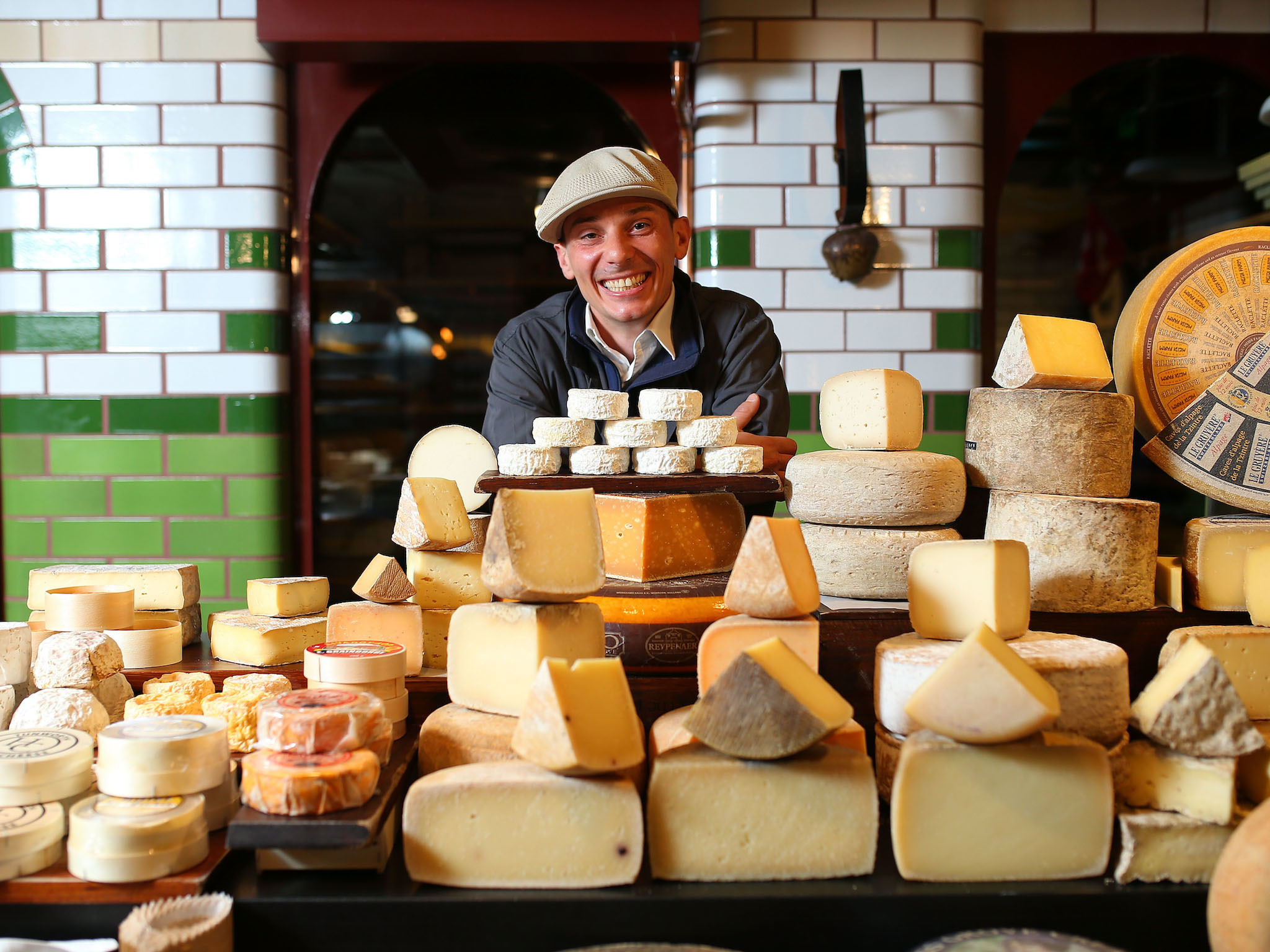 The cheese-lover's guide to Melbourne