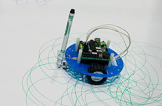New York Hall of Science Robotics Camp