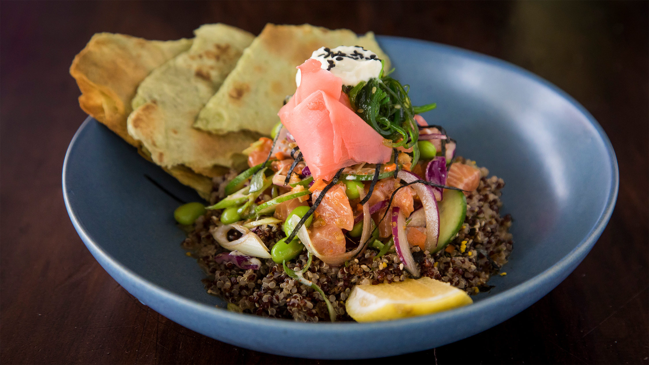 Where to eat poke in Sydney