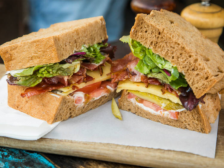 The best sandwiches in Sydney