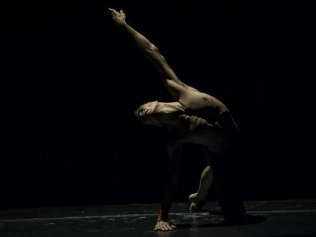Gala del Ballet Metropolitano B. Met