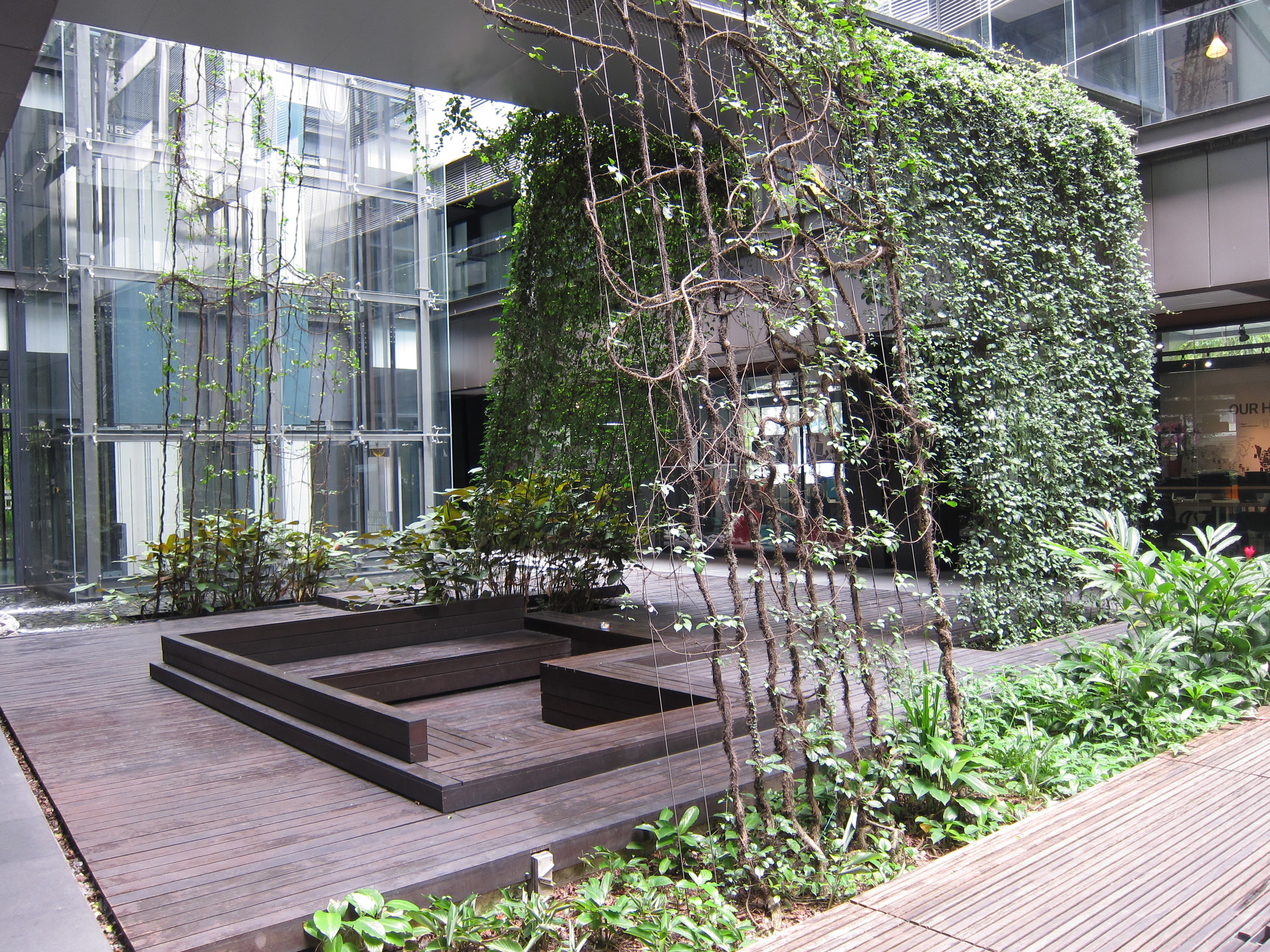Quiet KL: Where to relax in the city