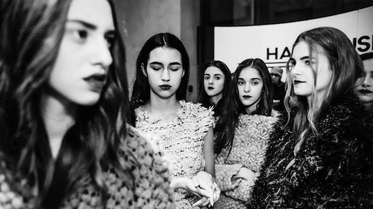 Turkish fashion designers on the rise