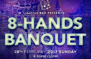 8-Hands Banquet