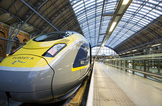 Eurostar competition