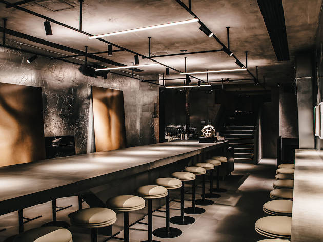 Best bar design shortlist time out london awards
