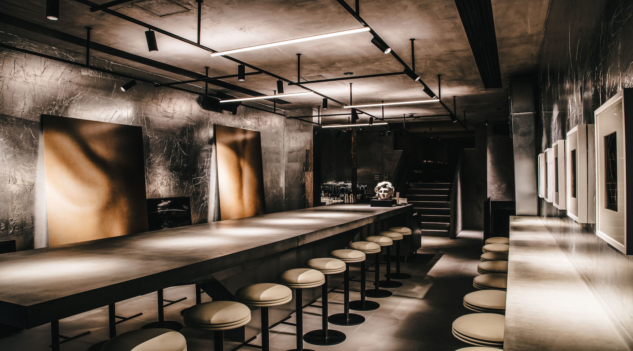 Best Bar Design shortlist