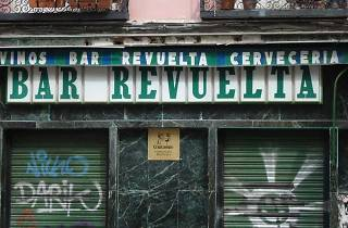 Bar Revuelta