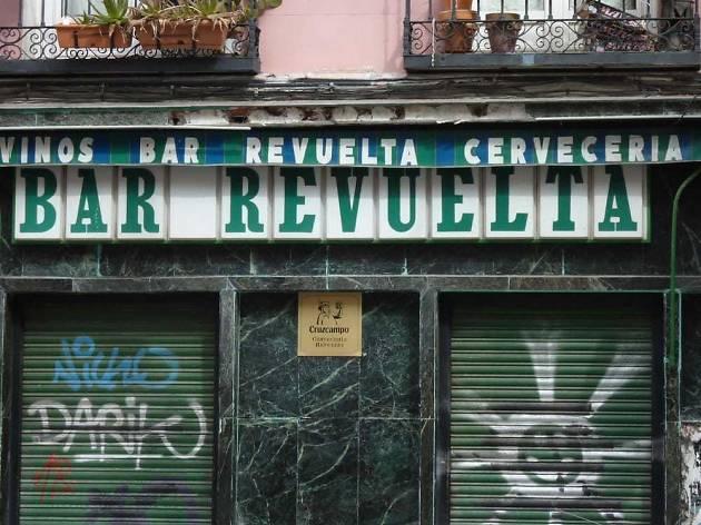 Bar Revuelta