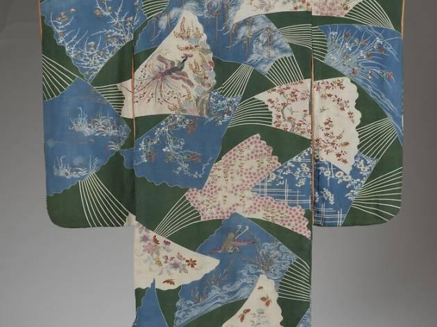 Kimono • A partir du 22 février
