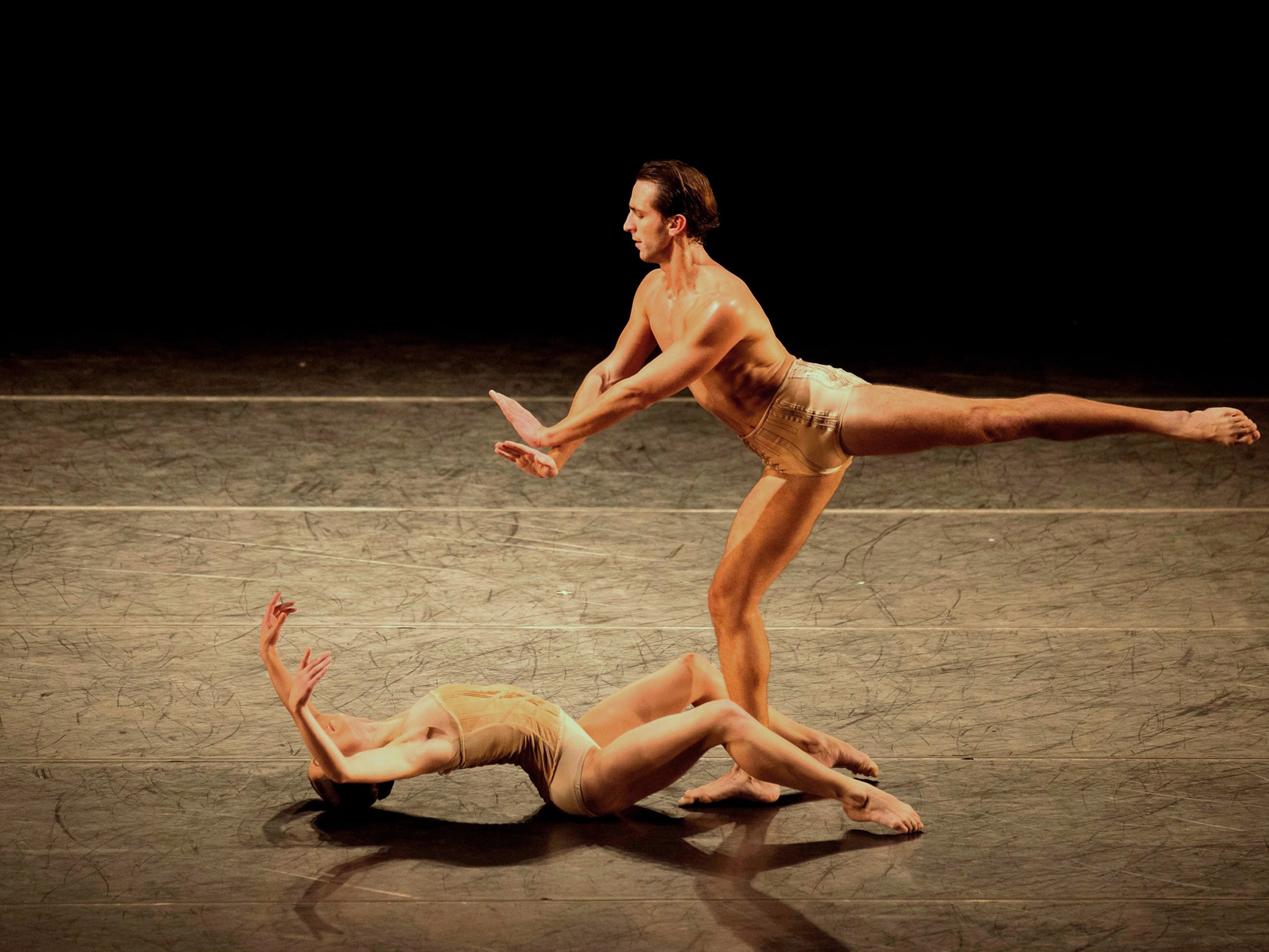 Special Performance - The Sao Paulo Dance Company