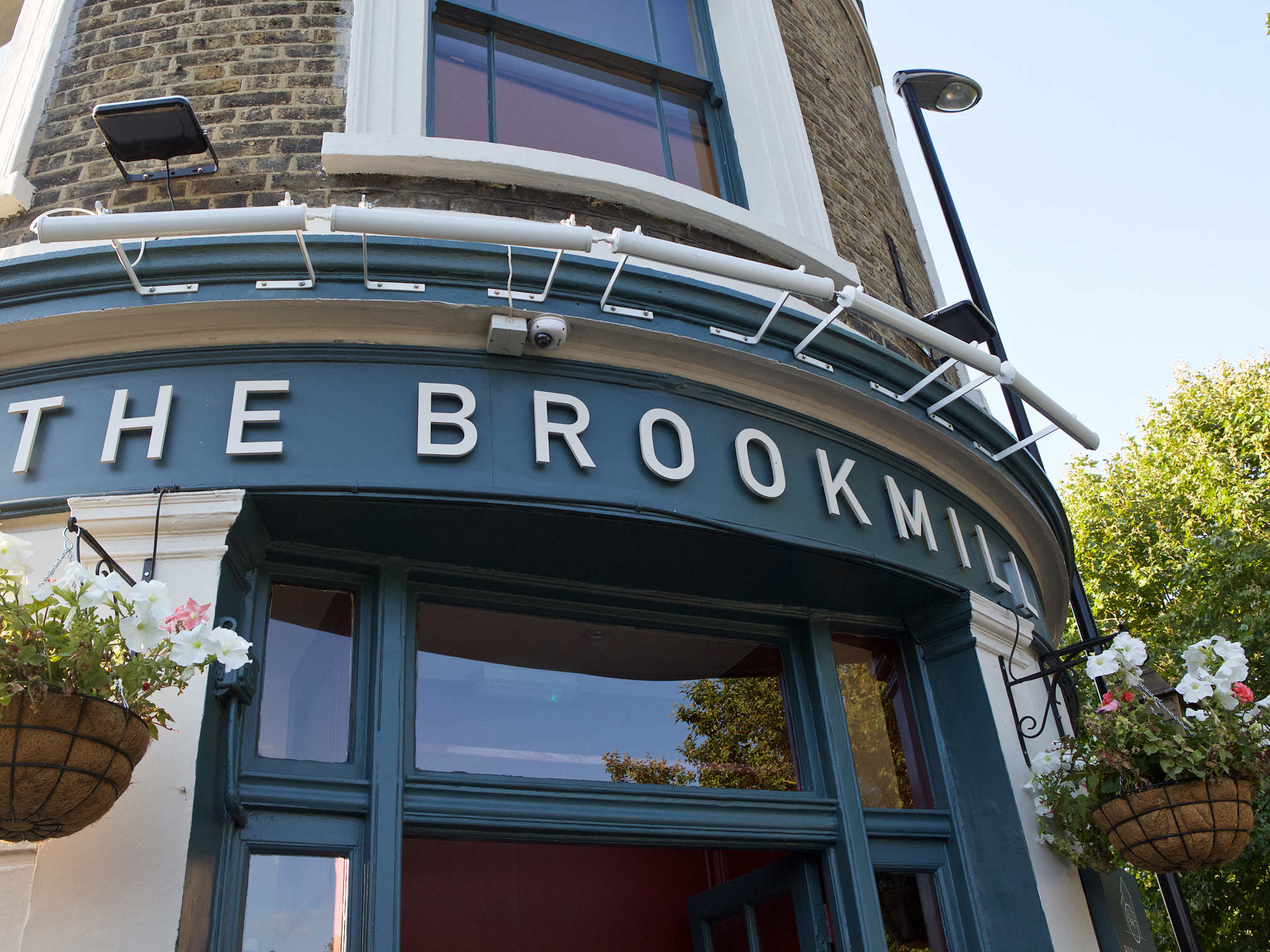 best new bars and pubs in london, the brookmill
